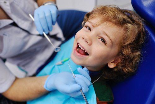 Preventative Children' Dentist Adelaide